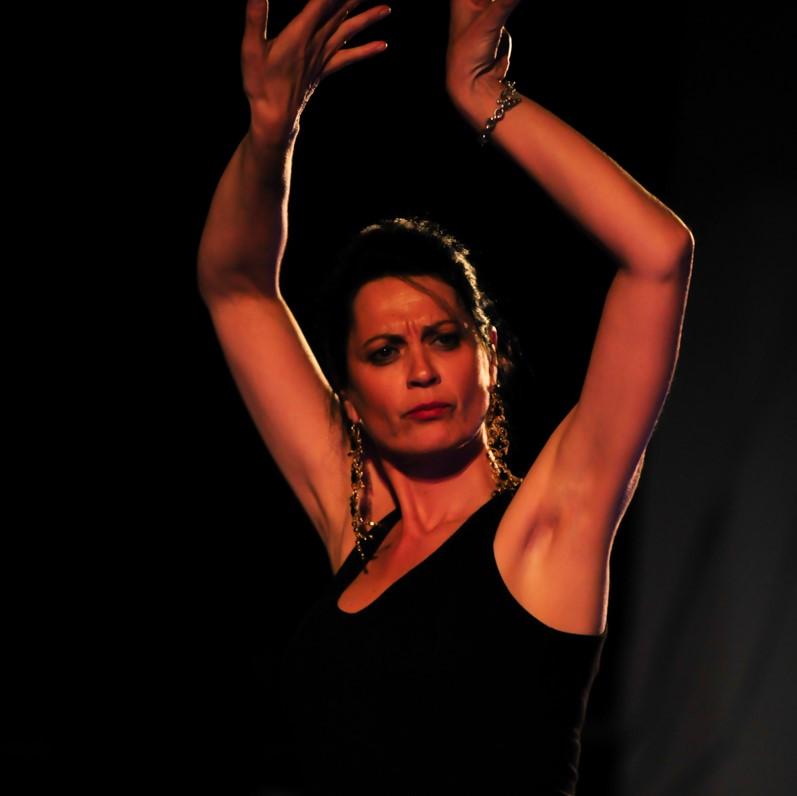 Karine Epié Jaulin  - Baile