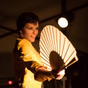 Laura Molina - Baile
