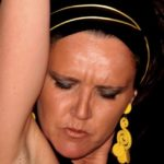 Sandrine Allano - Danse